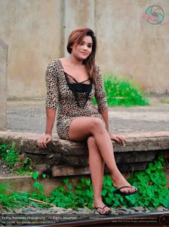Srilankan Upcoming Model Irangi Perera Hot Photos | Short