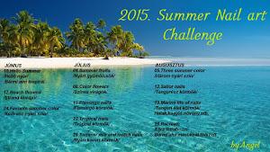 Summer Challenge Angel Desingnél!!