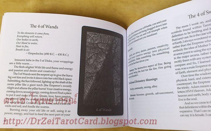 Four of Wands Tarot Meanings Card description Mary El Tarot Book Content ความหมายไพ่ทาโรต์ บรรยาย ความหมายไพ่ symbol สัญลักษณ์ หนังสือคู่มือไพ่ยิปซี ไพ่ทาโรต์ ตำราไพ่ทาโร่ สี่ไม้เท้า 4 คทา ๔ คฑา