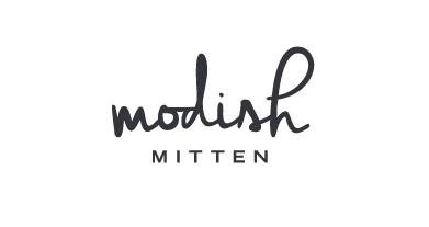 Modish Mitten
