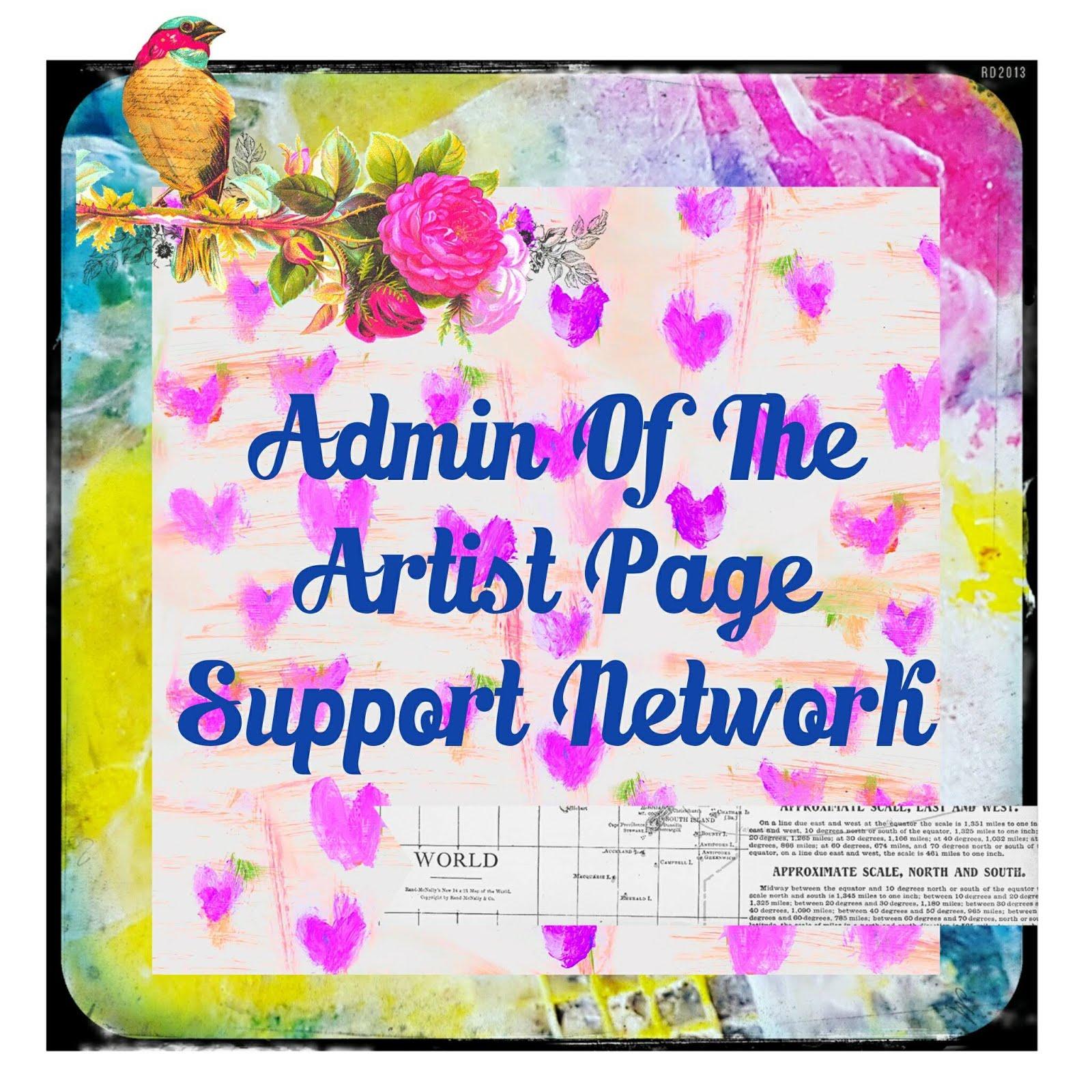 Admin of