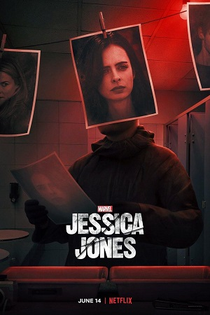 Jessica Jones S03 All Episode [Season 3] Complete Dual Audio [Hindi+English] Download 480p