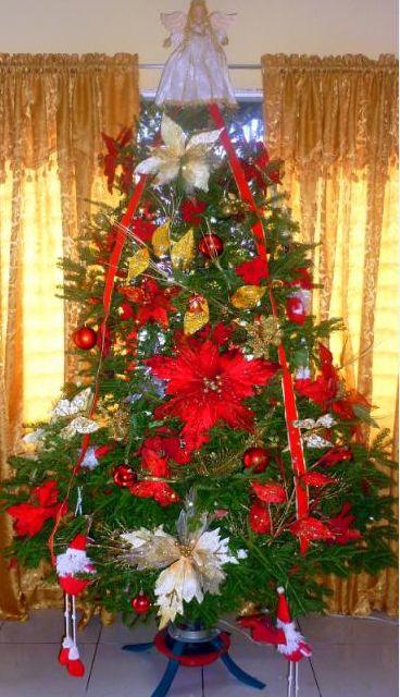 Navidad alrededor del mundo for Vajillas para navidad