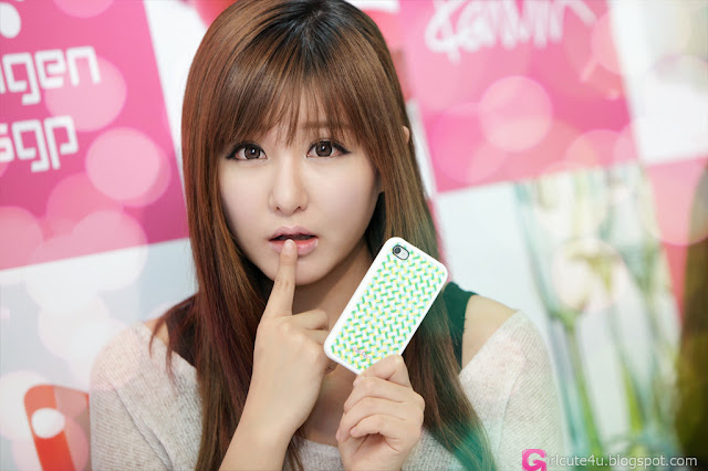 1 Ryu Ji Hye for Spigen SGP-very cute asian girl-girlcute4u.blogspot.com