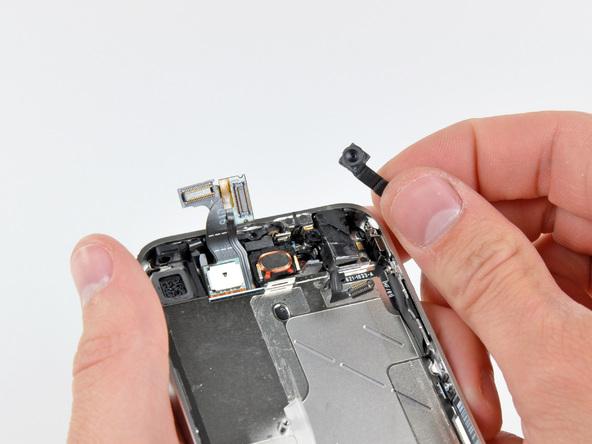 Как собрать айфон 5 с