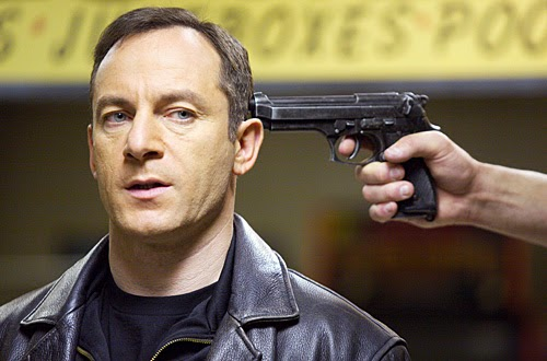 "Brotherhood - Season 2 - Jason Isaacs as ""Michael Caffee"" Claire Folger/Showtime"