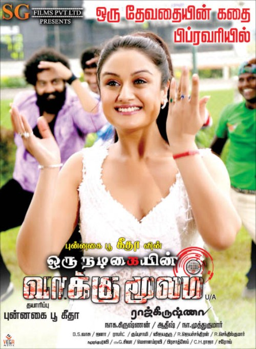 ORU NADIGAYIN VAKKU MOOLAM Tamil Movie 2012 TCRip Good Quality ...
