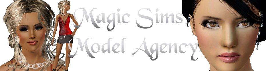 Magic Sim Model Agency