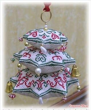 Sal natalizio by Il Favoloso Mondo di Racine