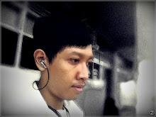 Profile Blogger - Ahmad Kurniawan