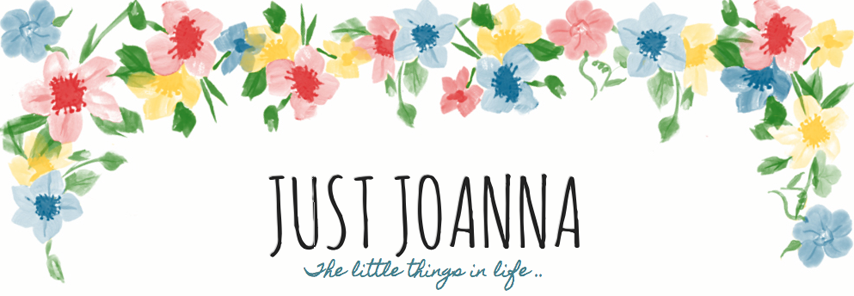 Just Joanna 