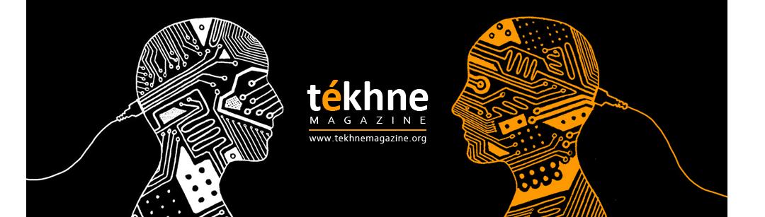 Tékhne Magazine