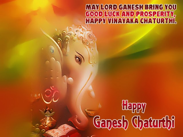 ganesh chaturthi greetings - photo #17