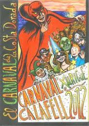 "CARNAVAL ""XURIGUÉ 2012"""