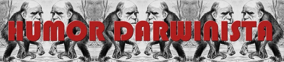 Humor Darwinista