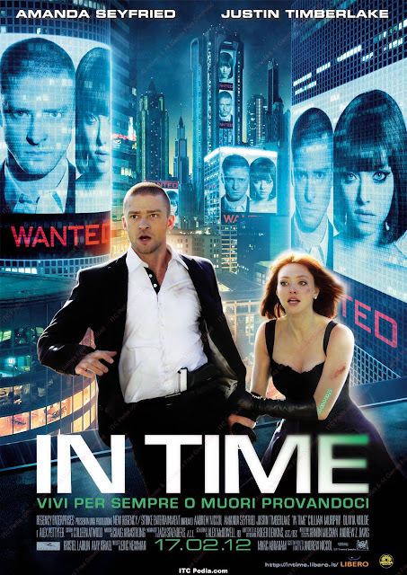 In Time (2011) 1080p Bluray x264 DTS - playHD