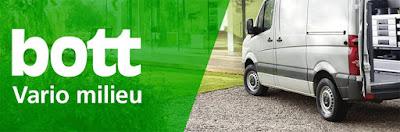 Meer info over milieu vriendelijke bedrijfswageninrichting?