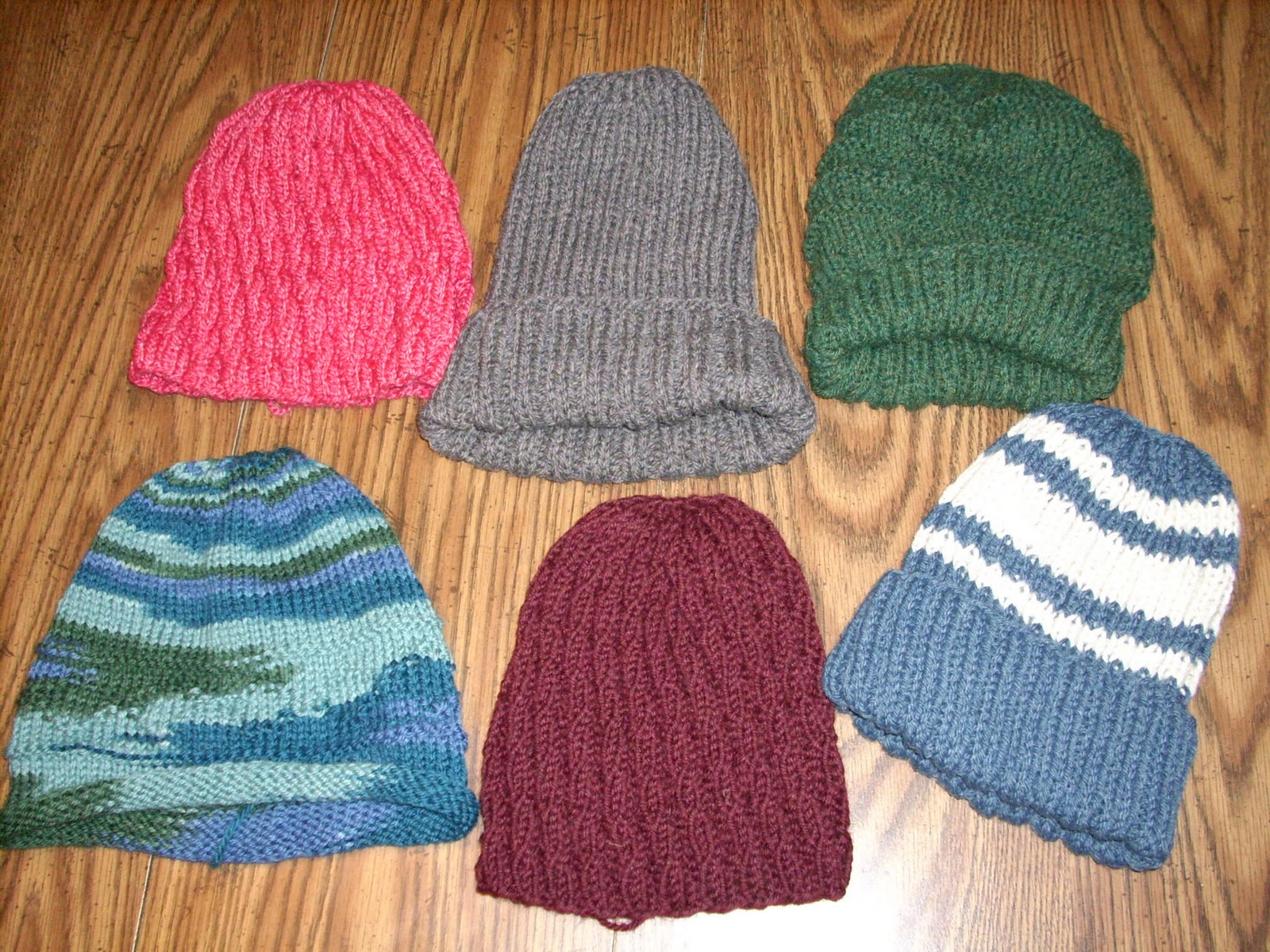 Innovation Knitting Machine Patterns : Complusive yarn aholic