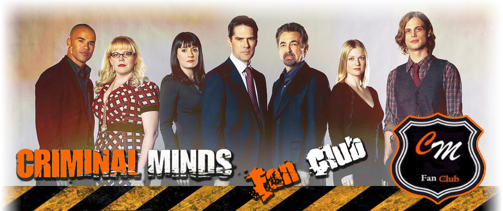 Criminal Minds Fan Club