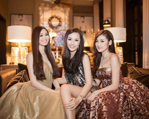 Ngắm chân dài Việt siêu gợi cảm