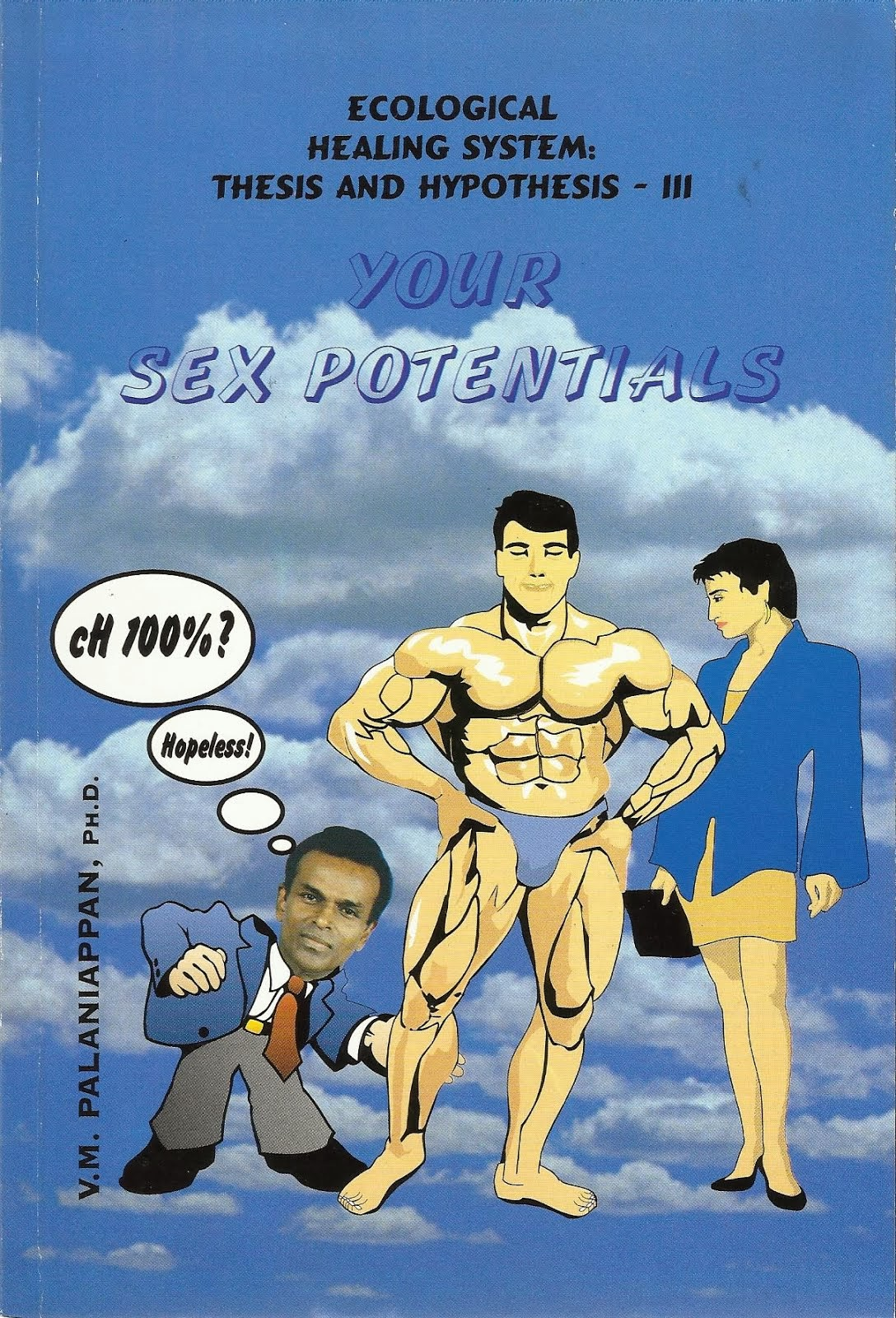 YOUR SEX POTENTIALS