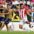 Necaxa gana 2-0 a Pumas Morelos en la Copa MX