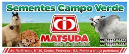 MATSUDA EM PEDREIRAS-MA