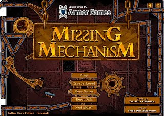 Missing Mechanism