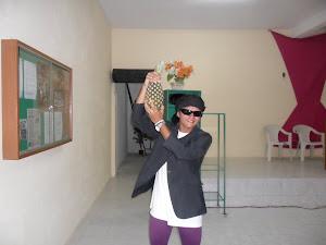 Trofeu Abacaxi