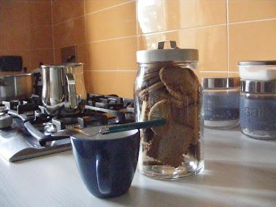 biscotti fatti in casa senza burro