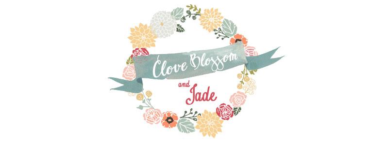 Clove Blossom & Jade