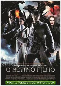 O Sétimo Filho Torrent (2015)