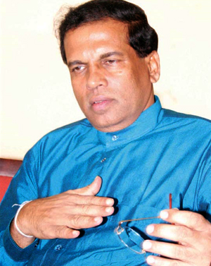 JKRSOTHY: Sri Lanka Freedom Party calls for reports on