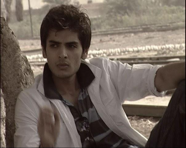 Sindhi Pictures: Sindhi Model Yasir Shoro