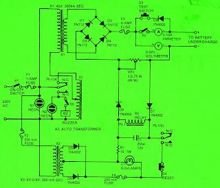 circuit wiring solution september 2014