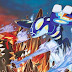 Revelada novas mega evoluções de Pokemon Omega Ruby e Alpha Sapphire