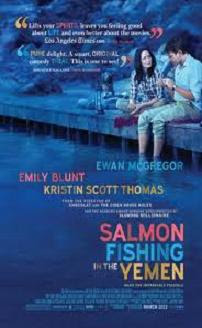 Watch Salmon Fishing in the Yemen 2011 film online