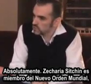 ¿Zecharia Sitchin era un impostor? Crítica abierta Zechariassitchinnuevoordenmundial