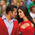 Salman Khan and Katrina Kaif Hot 'Ek Tha Tiger' Movie Stills