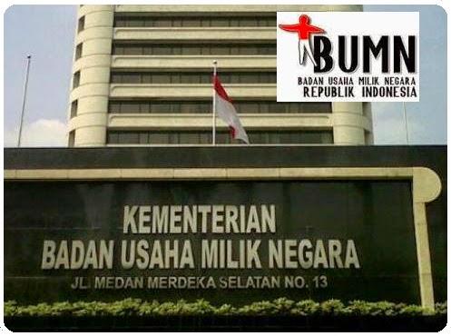 Loker CPNS Kementerian BUMN, Peluang karir CPNS 2015, Info kerja BUMN