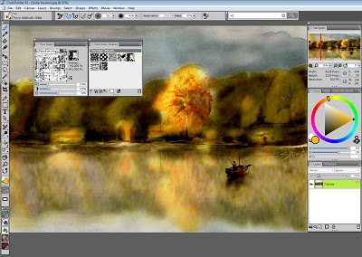 Corel Painter X3 13 Serial keygen Download Free