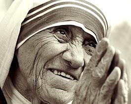 Las mejores frases de la Madre Teresa de Calcuta