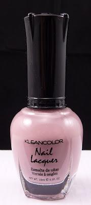 Kleancolor Sheer Pastel Cocoa