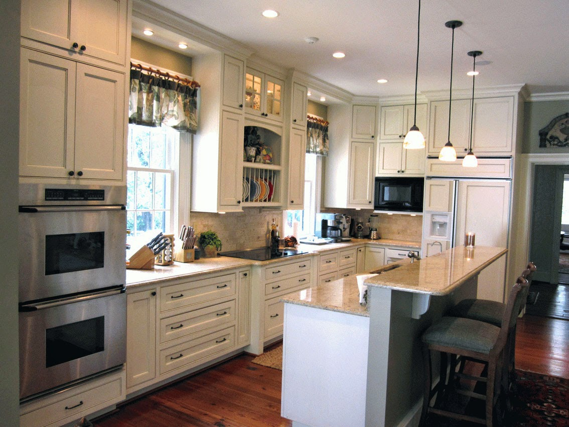 Contemporary-Kitchen-Design-Minimalist