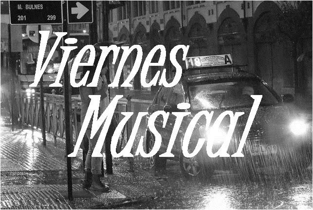 Viernes Musical: