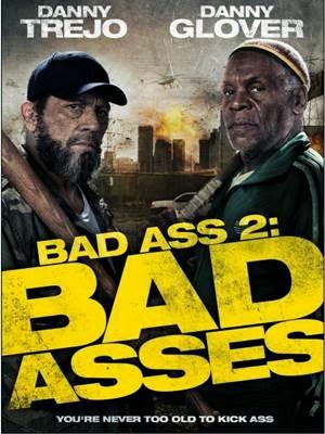 Filme Bad Ass 2 Acao em Dobro