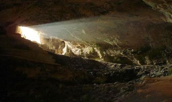 Τρία Ελληνικά σπήλαια με τις πιο παράξενες ιστορίες - Μυστήρια που δεν λύθηκαν ποτέ
