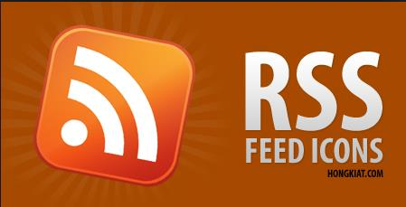 Blog's RSS Subscribers