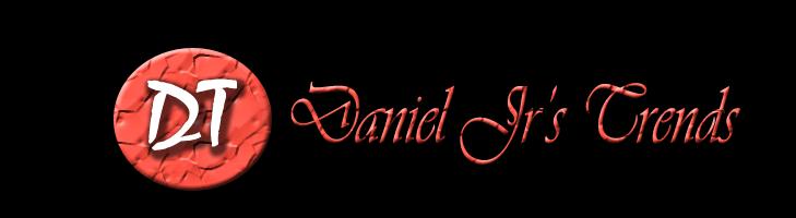 Daniel Jr's Trends