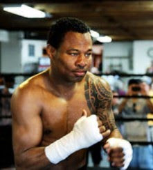 Pacquiao vs Mosley